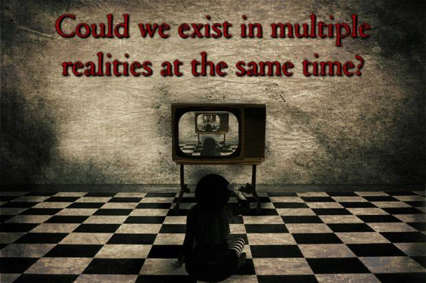 Could we exist in multiple realities at the same time