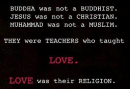 love-religion